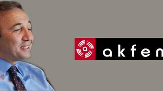 Akfen'den Mersin'e 500 milyon dolarlık yatırım