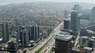 Verginin yarısı İstanbul'dan