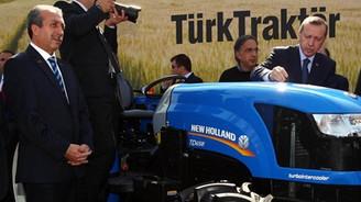 TürkTraktör, 277 milyon lira kar etti