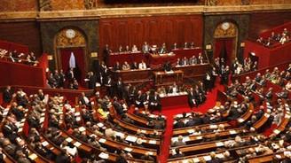 'Soykırımı inkar yasası' Senato'ya sunulacak