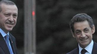 Erdoğan, Sarkozy'i uyardı: Sonuçları vahim olur