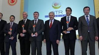 9. eTR Ödülleri sahiplerini buldu