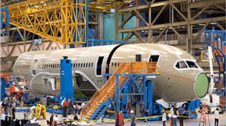 Türkiye uçak üretimi için Brezilya'ya teklif götürdü