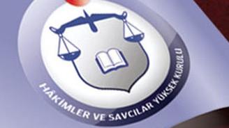 HSYK, Yargıtay'a 16 üye seçti