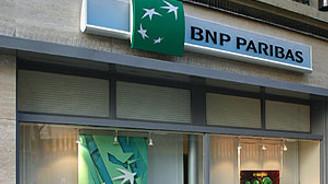 BNP Paribas, 2,28 milyar euro kar etti