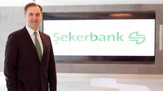 'Kazak ortak Şekerbank'ta kalabilir'