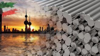 Kuveyt inşaat demiri istiyor