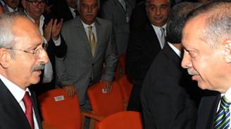 Erdoğan ile Kılıçdaroğlu yarın görüşecek
