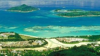 Tatil cennetine de vize kalkıyor