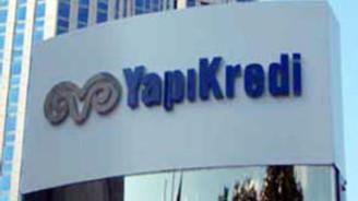 Yapı Kredi, LBT Varlık'a portföy satışını tamamladı