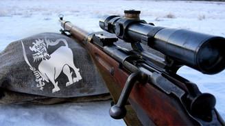 Türkiye'den tüfek satın alacak