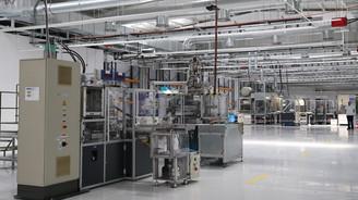 Alman firmadan Bursa'ya 10 milyon euroluk yatırım