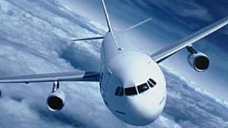 Uçakta haberleşme için altyapı hazır