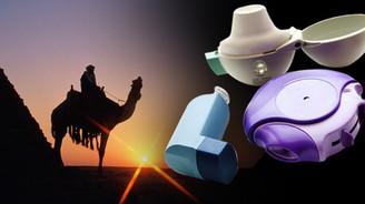Sudan tıbbi malzemeler ithal edecek