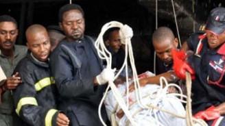 Nijerya'yı kana buladılar: 25 ölü