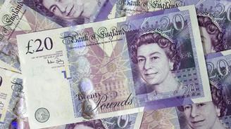 Pound 'Brexit' anketleriyle düşüşte
