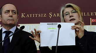 Bir AKP'li imzalamamı istedi