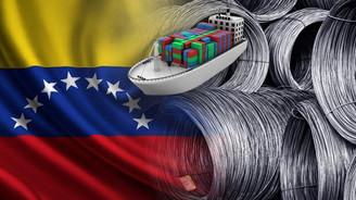 Venezuela çelik tel satın alacak