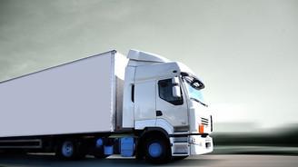 Çin'in ihraç mallarını Türk TIR'ları taşıyacak