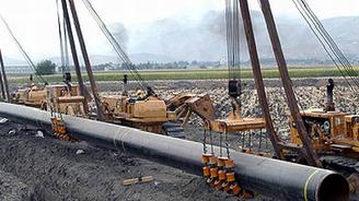 Güney Akım'ın inşası öne çekildi