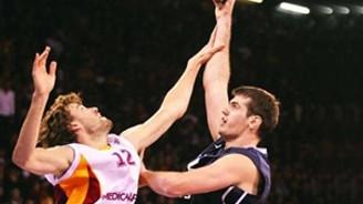 Euroleague'de iki Türk takımı aynı grupta