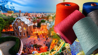 İspanya'dan pamuk ipliği ithal talebi