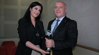 Zorluteks'e 'Karma Sektör Çevre Ödülü'