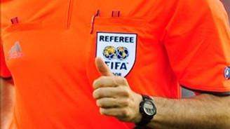2014 yılı FIFA kokartlı hakemleri belli oldu