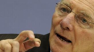 Almanya'dan Yunanistan'a reform şartı