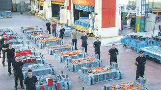 Sarıgözoğlu, Aksaray'daki tesislerini yüzde 100 büyütüyor