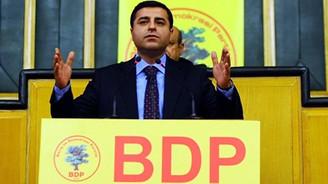 BDP adaylarını açıkladı