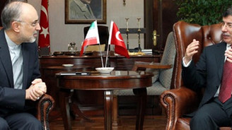 Davutoğlu, İran yolcusu