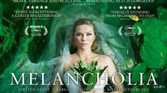 2011'in en iyi filmi 'Melankoli' seçildi