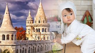 Macaristan bebek giysileri ithal edecek
