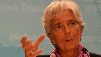 IMF, Macaristan'a rest çekti