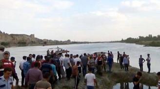 Şanılurfa'da suya giren 3 çocuk boğuldu