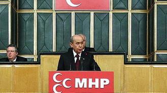 Bahçeli: CHP, AKP'nin serumu