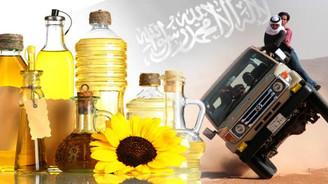 Suudi Arabistan'dan bitkisel yağ talebi