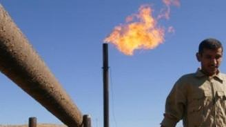 Günde 20 milyon metreküp gaz havaya uçuyor