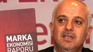 BMD: Türkiye'nin yeni rotası 'Marka Ekonomisi' olmalı