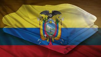 Ekvator'dan çarşaf talebi