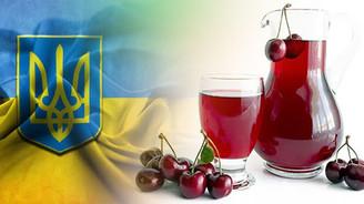 Ukrayna'yı Türkiye'nin meyve suyu serinletecek