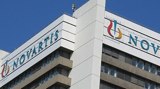 Novartis'in kârı yüzde 47 azaldı