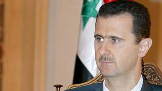 Esad  Annan'ın planını kabul etti