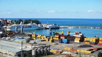 Doğu Karadeniz ihracatında düşüş