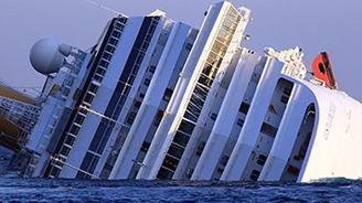 Gemi kazasında kayıp sayısı yine güncellendi!