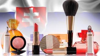 Slovakya'dan kozmetik ürün ithalatı