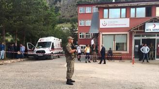 Komutanların içinde bulunduğu helikopter düştü: 7 şehit