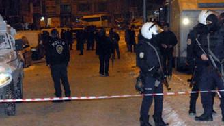 BDP ve AK Parti binalarına saldırı