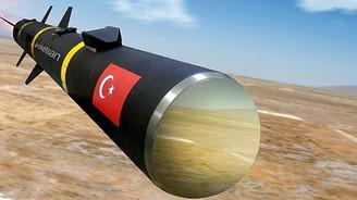 Türk füze ve güdüm sistemleri uluslararası platformlara çıkıyor